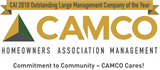 CAMCO Homeowners Association Management